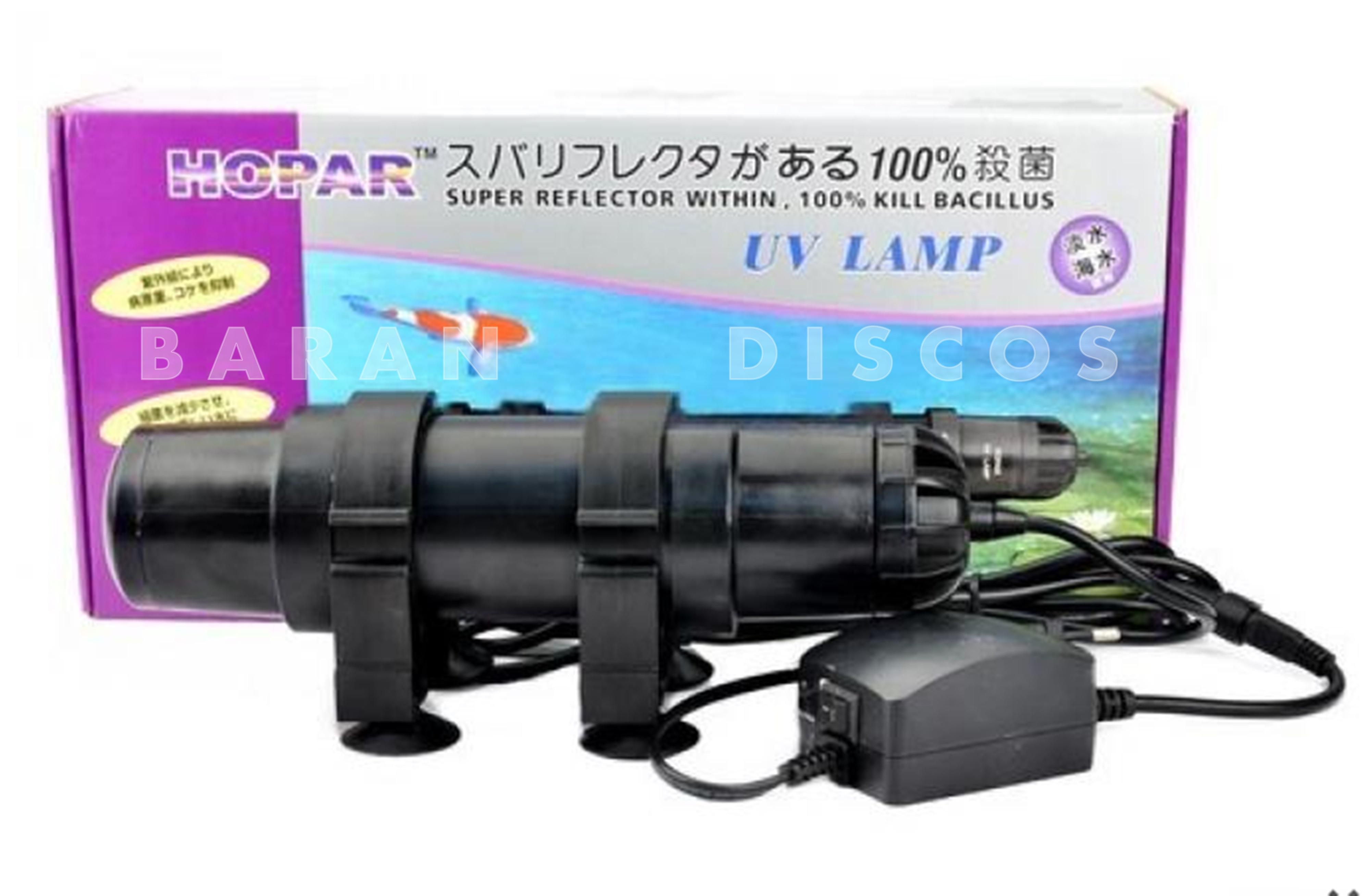FILTRO UV 7