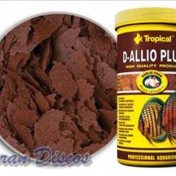 D-Allio Plus Flakes 100gr