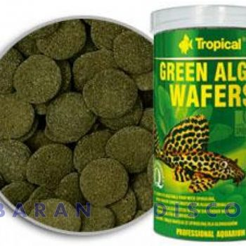 Green Algae Wafers 45gr