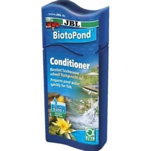 biotopond