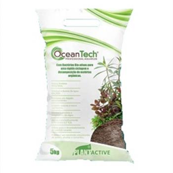Substrato Fértil Ocean Tech Caramelo