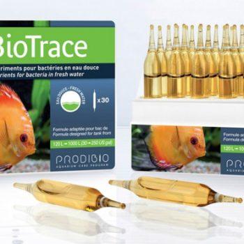 Ampola BioTrace Prodibio