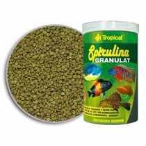 Spirulina Granulat 95gr