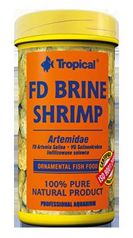 FD Brine Shirimp