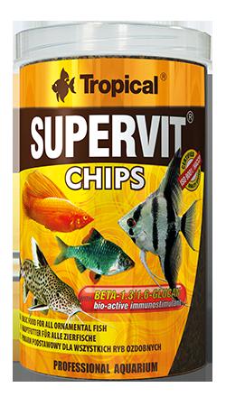 SuperVit Chips 52GR