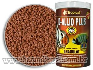 D-Allio Plus Granulat 60gr