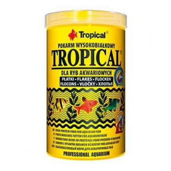 Tropical Flakes 100gr
