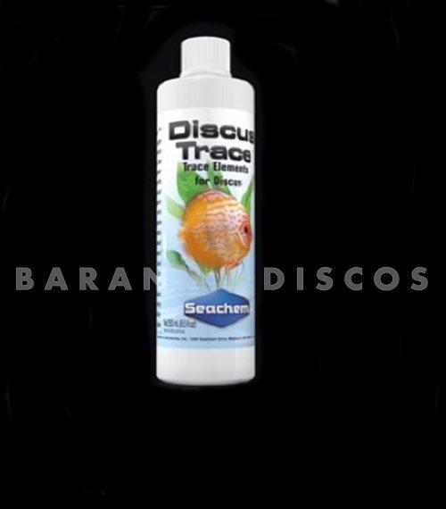 Discus Trace